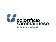 Colorificio Pontedera - Colorificio Cascina - logo colorificio sammarinese