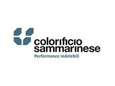 Colorificio Pontedera - Colorificio Cascina - logo colorificio sammarinese