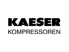 Colorificio Pontedera - Colorificio Cascina - logo kaeser