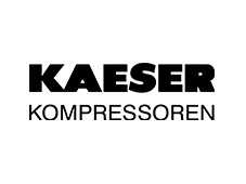 Colorificio Pontedera - Colorificio Cascina - logo kaeser