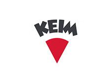 Colorificio Pontedera - Colorificio Cascina - logo keim