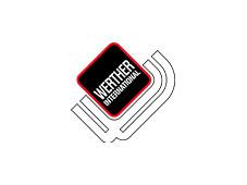 Colorificio Pontedera - Colorificio Cascina - logo werther